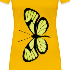 Butterfly 11 - Women's Premium T-Shirt