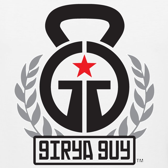 Girya GUY Tank Top!