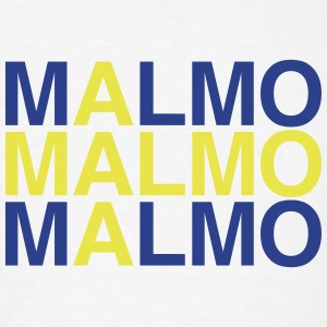 MALMO - Men's T-Shirt