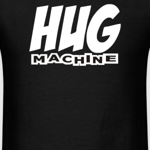 hug machine - Men's T-Shirt