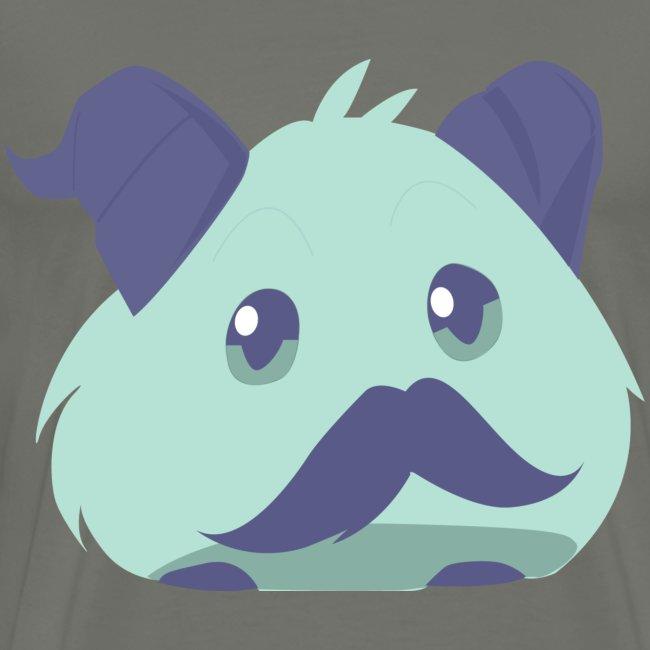 Mustache Poro