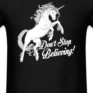 Unicorn Funny T shirt - Men's T-Shirt