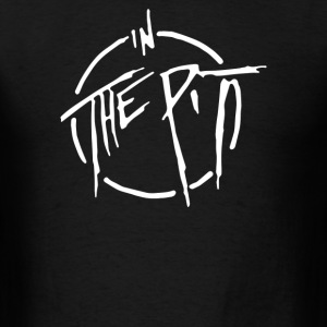 In The Pit - Men's T-Shirt