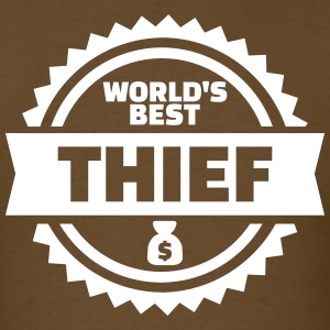 Thief T-Shirts - Men's T-Shirt