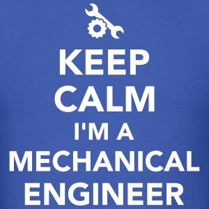 Mechanical engineer T-Shirts - Men's T-Shirt