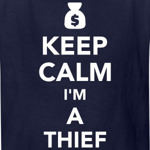 Thief Kids' Shirts - Kids' T-Shirt