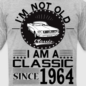Classic since 1964 T-Shirts - Men's T-Shirt by American Apparel