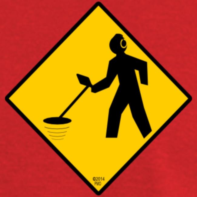 Crosswalk Detectorist
