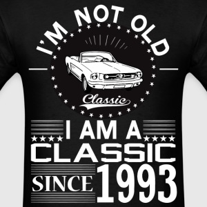 Classic since 1993 T-Shirts - Men's T-Shirt