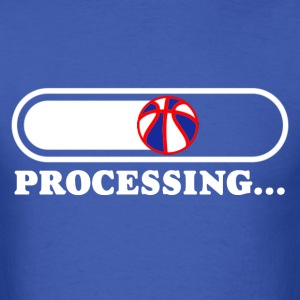 Processing... T-Shirts - Men's T-Shirt
