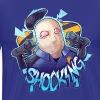 Zeus Kill CS:GO Themed T-shirt - Men's Premium T-Shirt