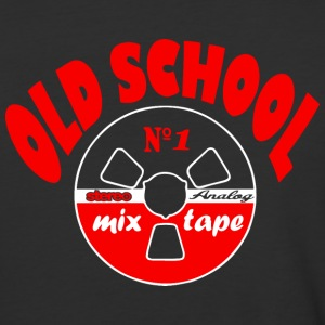 mix tape T-Shirts - Baseball T-Shirt