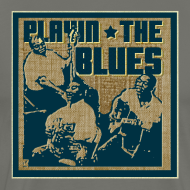 Design ~ Playin' the blues