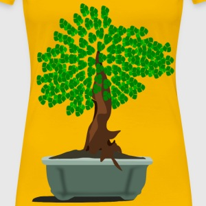 bonsai12 - Women's Premium T-Shirt