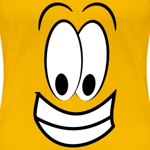Happy smile remix - Women's Premium T-Shirt