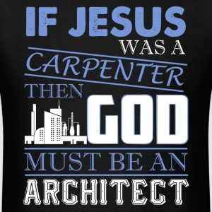 Architect Shirt - Men's T-Shirt