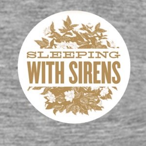 Sleeping With Sirens T-Shirts - Men's Premium T-Shirt