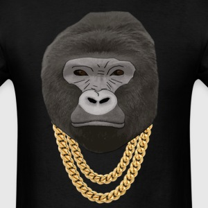 Harambe T-Shirt - Men's T-Shirt