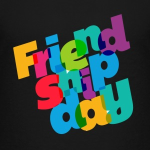 friendship - Kids' Premium T-Shirt