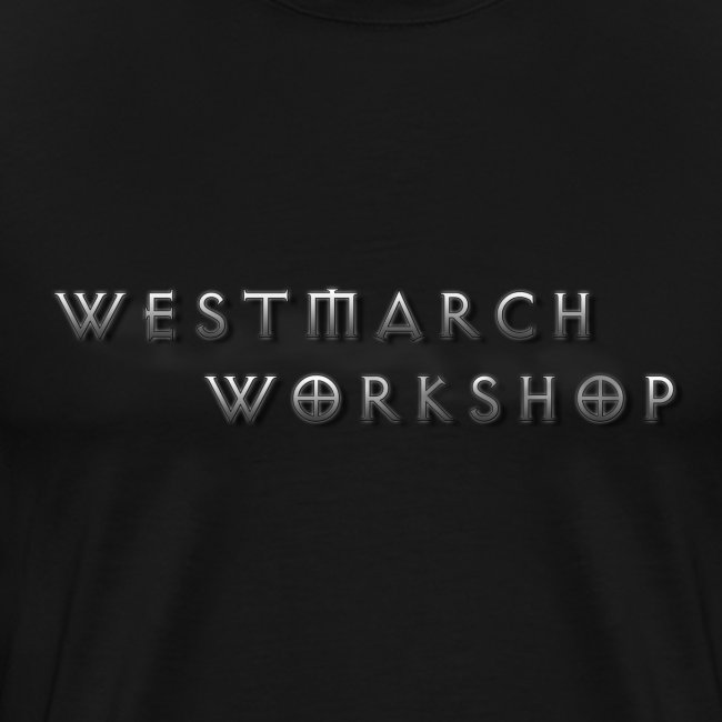 Westmarch Workshop Men's Premium