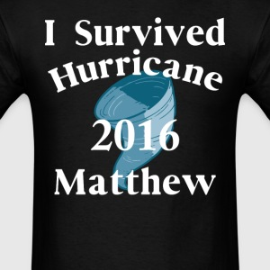 MATTHEW 2016 T-Shirts - Men's T-Shirt