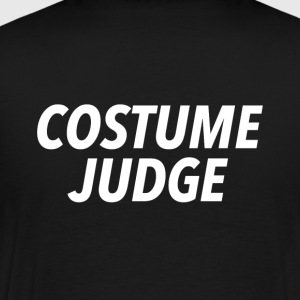Costume Judge - Men's Premium T-Shirt