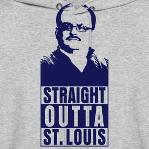Ken Bone Straight Outta St.Louis USA Election 2016 - Men's Hoodie