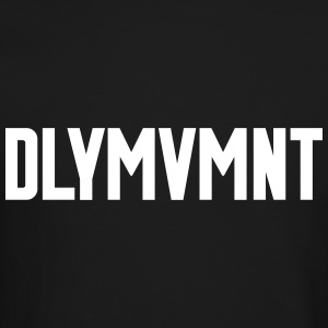 DLYMVMNT Long Sleeve Shirts - Crewneck Sweatshirt