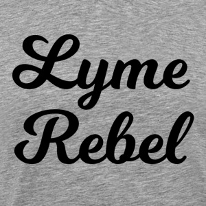 Lyme Rebel Tshirt - Men's Premium T-Shirt