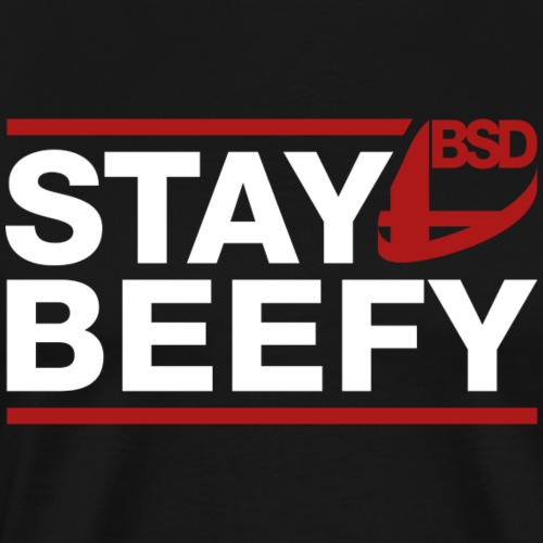 Stay Beefy