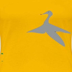 FLIGHT - Women's Premium T-Shirt