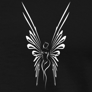 stylized elf T-Shirts - Men's Premium T-Shirt
