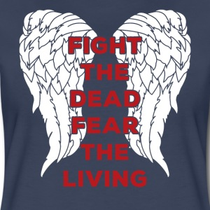 The  Daryl Wings TV & Movies T-shirt T-Shirts - Women's Premium T-Shirt