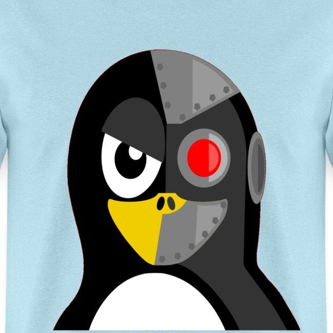 Cyborg Penguin