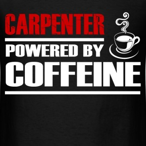 CARPENTER1.png T-Shirts - Men's T-Shirt
