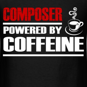 COMPOSER2.png T-Shirts - Men's T-Shirt