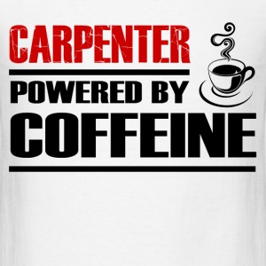 CARPENTER2.png T-Shirts - Men's T-Shirt