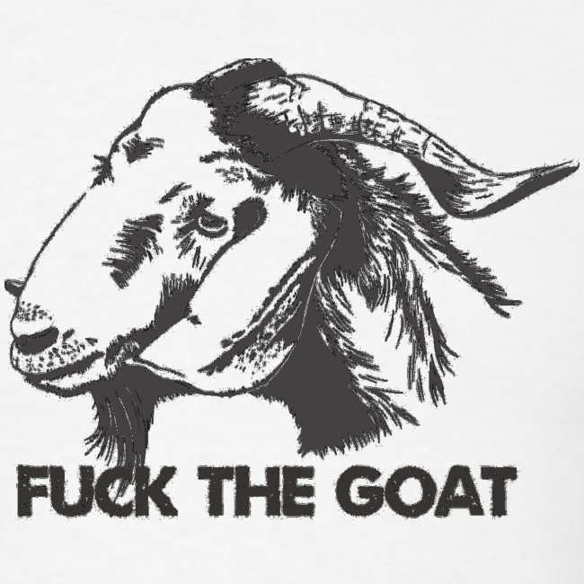 Fuck the Goat