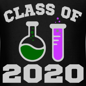 CLASS OF 20201.png T-Shirts - Men's T-Shirt