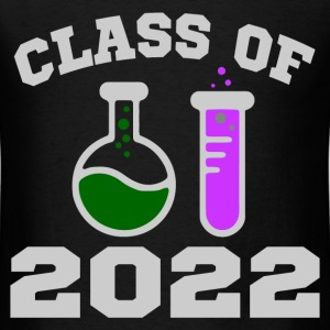 CLASS OF 20221.png T-Shirts - Men's T-Shirt