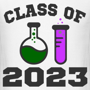 CLASS OF 20231.png T-Shirts - Men's T-Shirt