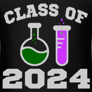 CLASS OF 20241.png T-Shirts - Men's T-Shirt