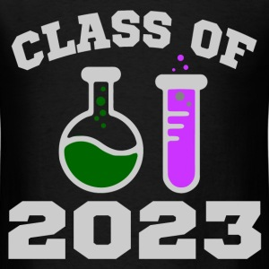CLASS OF 20232.png T-Shirts - Men's T-Shirt