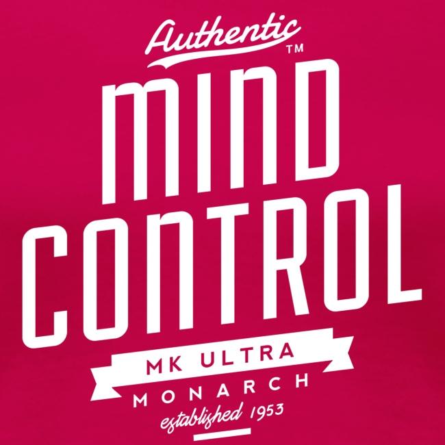 Womens Mind Control T-Shirt