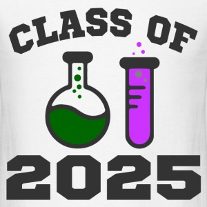 CLASS OF 20251.png T-Shirts - Men's T-Shirt