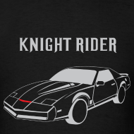 Design ~ SKYF-01-034 knight rider car