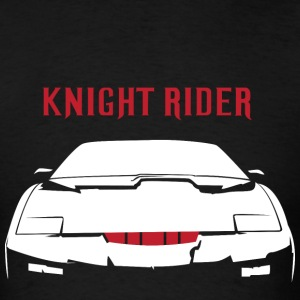 SKYF-01-035 KnightRider lightreflect T-Shirts - Men's T-Shirt