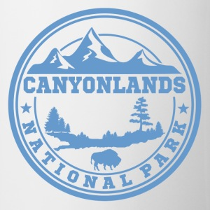 CANYONLANDS13.png Mugs & Drinkware - Coffee/Tea Mug