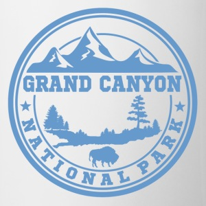 GRAND CANYON13.png Mugs & Drinkware - Coffee/Tea Mug