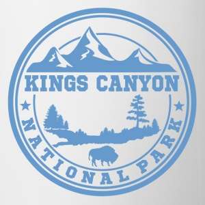 KINGS CANYON 13.png Mugs & Drinkware - Coffee/Tea Mug